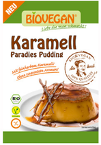 Paradies Pudding Karamell, 43 g