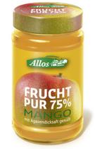 Frucht Pur Mango