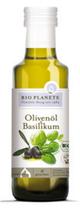 Olivenöl mit Basilikum, 0.1 l