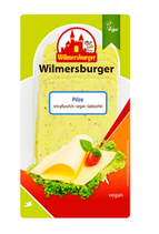 Wilmersburger Scheiben Pilze