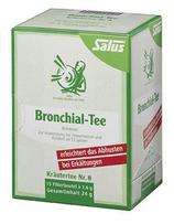 Bronchial-Tee Nr.8