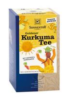 Goldener Kurkuma Tee