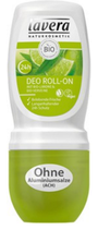 Deo Roll on Limone Verveine, 50 ml