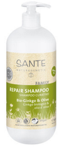 Repair Shampoo Bio-Ginko & Olive, 950 ml