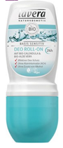 Basis sensitiv Deo Roll-on