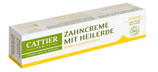 Zahncreme mit Heilerde Zitrone, 75 ml