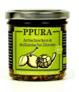 Artischocken & Sizilianische Zitrone, 140 g
