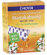 Manukahonig  Liquid Sticks