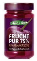 Frucht Pur Amarenakirsche