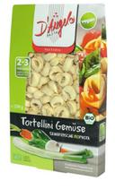 Tortellini Gemüse