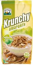 Krunchy Amaranth Dinkel Nuss, 375 g