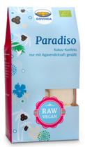 Paradiso Kokos Konfekt