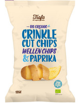 Wellenchips Paprika