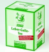 Leber-Galle-Tee