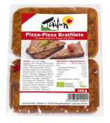 Pizza-Pizza Bratfilet, 160 g