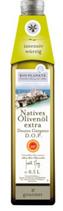 Natives Olivenöl Iextra Italien, Gargano, 0.5 l