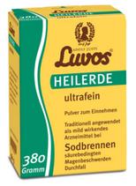 Heilerde ultrafein, 380 g