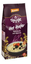 Hot Hafer mit Beeren, 400 g