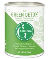 Green Detox Trinkpulver
