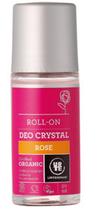 Rose Kristall Deo Roll On, 50 ml