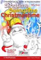 Singtime, Swingtime, Christmastime