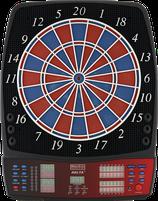 BULL'S Delta IV RB Sound Elektronik Dartboard