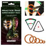 WINMAU Simon Whitlock Practice Rings