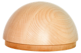 RayGuard® Dome Wood