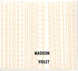 Madison Violet - CD - Everything's Shifting