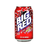 Big Red Soda