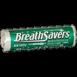 Breath Savers <Wint-O-Green>