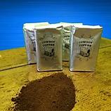 Cowboy Coffee - Gemahlen - 250gr