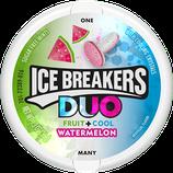Ice Breakers Fruit + Cool - Watermelon