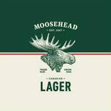 Moosehead Lager - Flaschen
