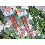 Alaska's Best Salmon Jerky - Regular 28gr