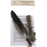 Traditional Smudge Kit