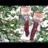 Alaska's Best Salmon Jerky - Teriyaki 28 gr