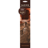 Incense - Native Collection - Sage