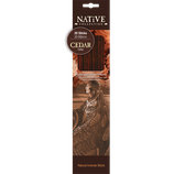 Native Collection - Cedar