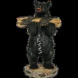 Bear Series - Corkscrew