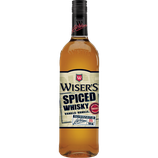 Wisers Spiced Whisky Vanilla