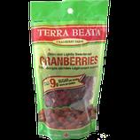 Getrocknete Cranberries