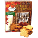Ahorncrème Cookies