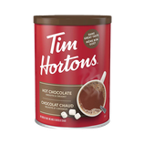 Tim Hortons - Hot Chocolate