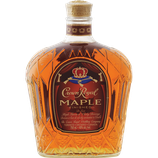 Crown Royal - Maple Finish