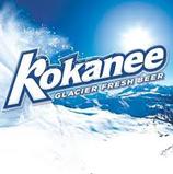 Kokanee Glacier Beer - Dosen