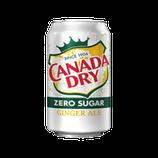 Canada Dry Diet ZERO