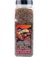 Club House - Montreal Steak Spice 825 gr
