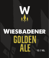 Wiesbadener Golden Ale - 6er Pack