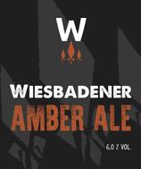 Wiesbadener Amber Ale - 6er Pack